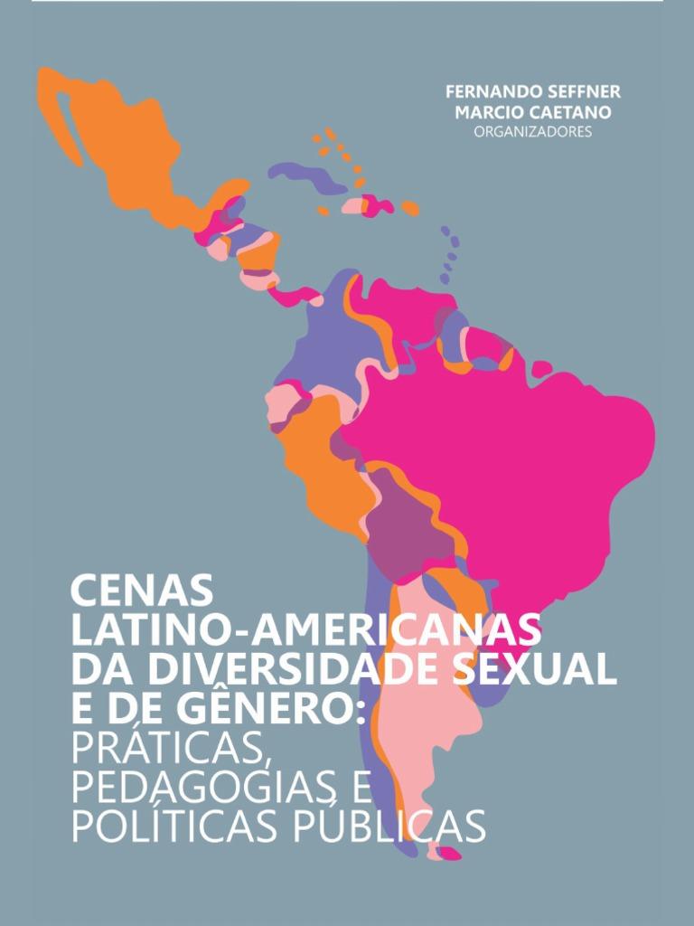 Disponibles las publicaciones del VII Congresso Internacional de Estudos sobre a Diversidade Sexual e de Gênero.