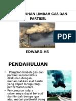 2.1.1Pengolahan Limbah Gas