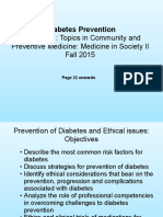 lecture 5a cpms16-diabetes prevention   ethical issues pt 1