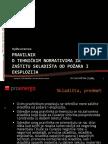 Skladista Pravilnik SR PE6