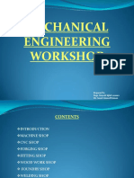 Workshop Intro