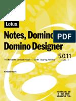 Domino 5011