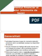 Management de Proiect_ Financiar