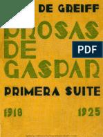 Leo Prosas de Gaspar