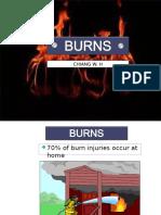 5.7 Burns