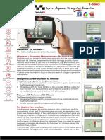 P-0234-GB Fixturlaser XA Ultimate
