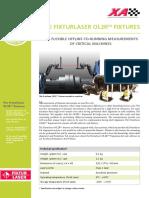 P-0200-GB Fixturlaser OL2R XA