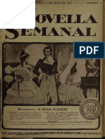 A Novella Semanal n01