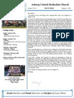 newsletter vol 53 no 1  january 11