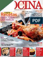 Love Cocina - Octubre 2015