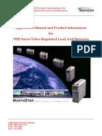 Manual de Baterías 2106