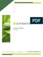 UK Quick Start Manual