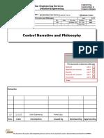 Control Narrative-Rev 1.1