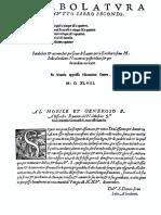 Libro Secondo Venetia 1548