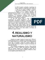 Antologia Realismo