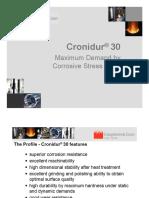 cronidur30