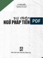 Tu Dien Ngu Phap Tieng Han 1