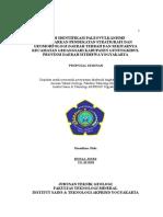 Proposal Seminar Ronal Joses 121.10.1018