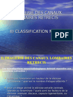 Canal Lombaire fdzfze
