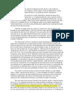 Discusion Ph y Acidez.