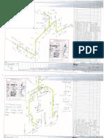 Cl2 Line Modification, S-HCl