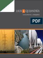 Laub Quijandria