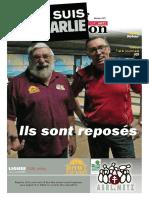 ASRL Saison 2015