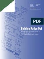 Building Radon Out