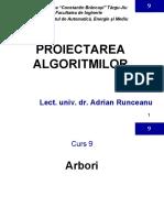 Arbori c++