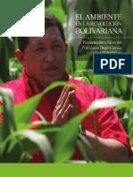 El Ambiente en La Revolucion Bolivariana Tomo i
