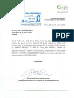 Voto Particular de la Comisionada Adriana Labardini en la XLIII Sesión Extraordinaria de 2015 del Pleno del IFT