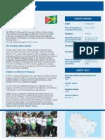 guyana profile