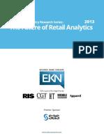 Retail Analytics Report