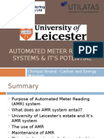 AMR Presentation - April 2012 for Website
