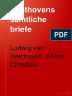 Beethovens Samtliche Briefe 1-227