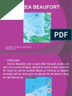 Marea Beaufort