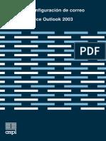 Manual Microsoft Outlook 2003a