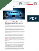 ¿Qué es una VPN_ ¿Cómo activo una_ 4 alternativas para hacerlo _ El Comercio.pdf