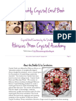 HibiscusMoon CCH Crystal Grids eBook