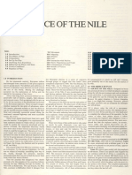 Source of the Nile Rules