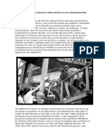 Fuentes, Diana - La Filosofia de La Praxis Como Proyecto de Emancipacion