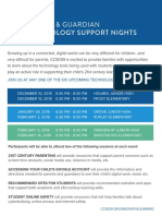 ccsd59 parent technology support nights