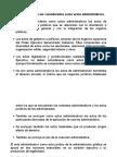 Derecho Administrativo Unidad 9