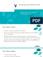 OPNFV Overview Deck 113015