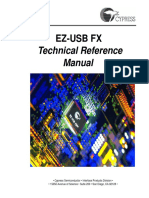 EZ-USB FX TechRefManual