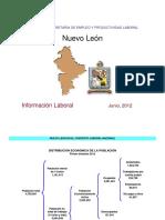 Nuevo León Información Laboral