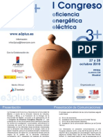 Call for Papers E3+