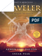 Traveler (Seeker) by Arwen Elys Dayton