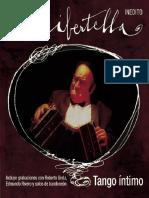 Tapas CD Libertella Intimo y Libertella Orquestal