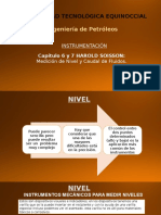 Soisson NIVEL y CAUDAL - Andrés Landeta